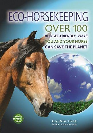 Eco-Horsekeeping (Free Digital Download)