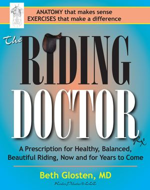 The Riding Doctor by Beth Glosten, MD