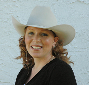 <b>...</b> reining horse industry for publications such as <b>Western Horse</b> Review, <b>...</b> - Heather-Cook-web