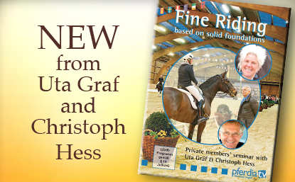 Fine Riding has Arrived!