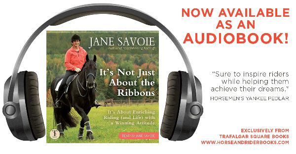 RibbonsAudioBookAvailableNow600-horseanriderbooks