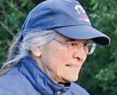 Lynn Acton horsewoman
