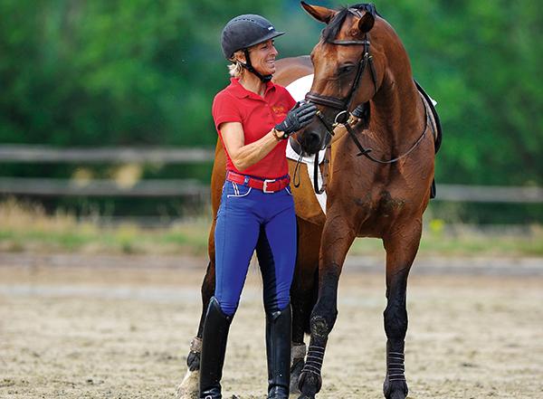 IngridKlimke-horseandriderbooks