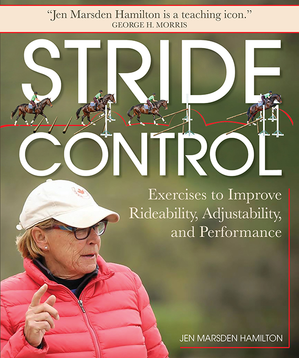 riding instructor horse jumping horse book