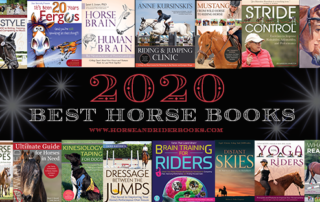 horse books 2020