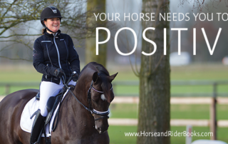 girl on horse dressage
