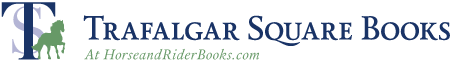 Horse and Rider Books Logo
